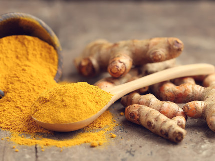 TURMERIC: Getting to Know Herbs