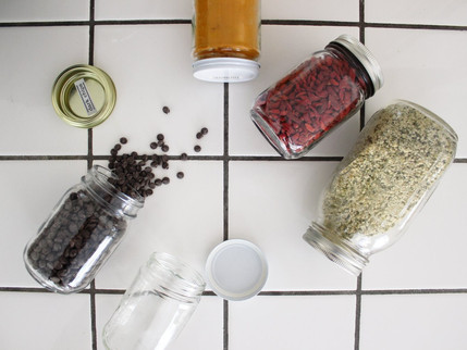 6 Ridiculously Easy Ways to Reduce Waste