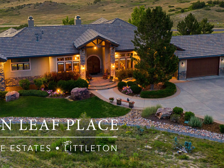 5585 Aspen Leaf Place | Madison & Co. Properties