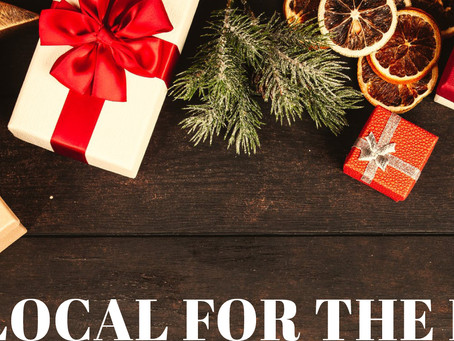 Keep it Local this Holiday Season - Madison & Company Properties