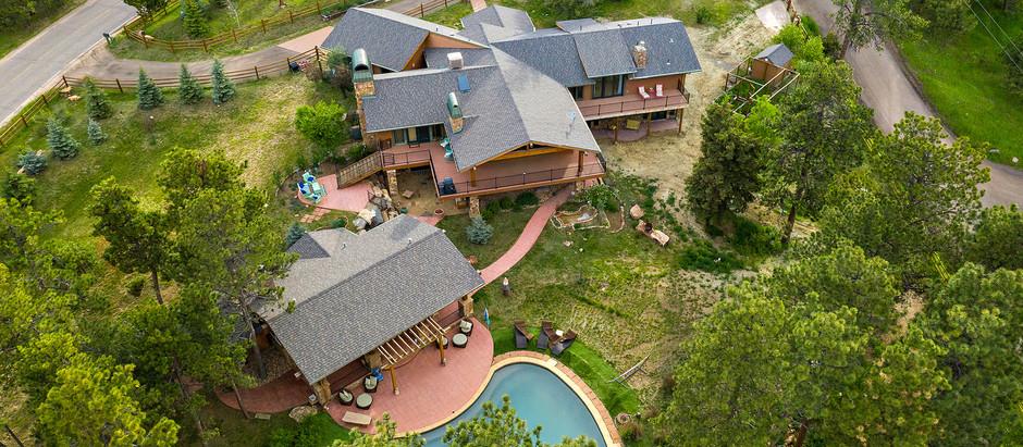 Stanley Park Oasis, Evergreen CO - Matt Bachus, Madison & Company Properties