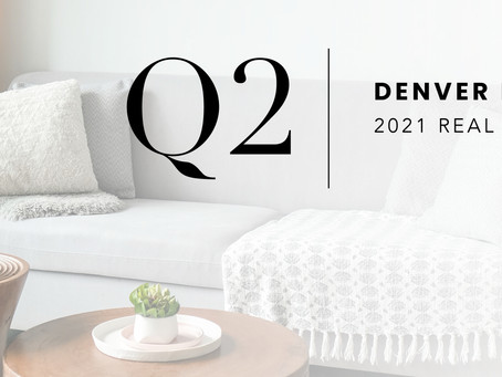 Madison & Co. 2021 Q2 Real Estate Market Trends Report