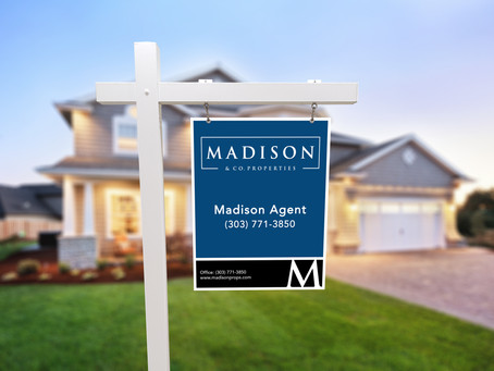 We've Rebranded, The Madison Way