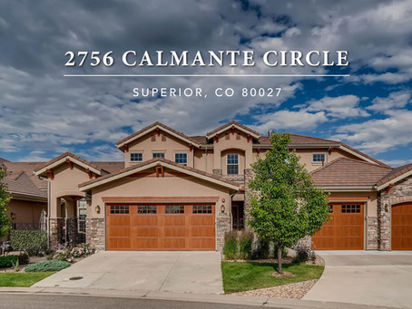 Stunning Former Model Home in the Coveted Calmante Neighborhood!