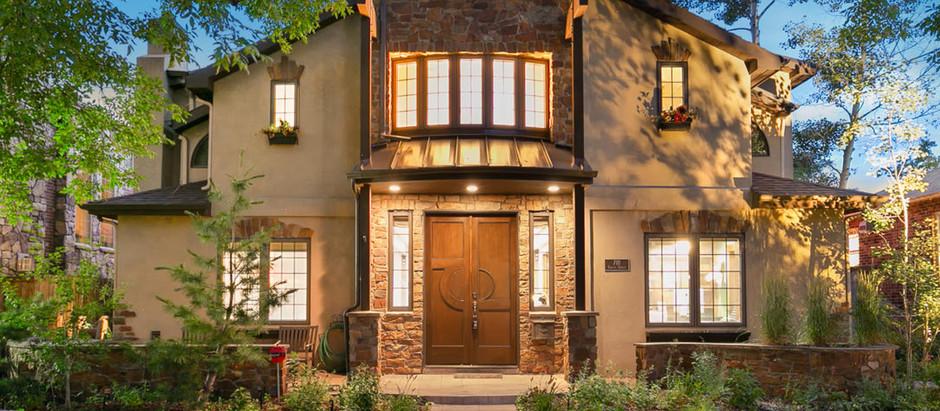 Stunning Mayfair Gem, Denver CO - Ryan Dillon, Madison & Company Properties