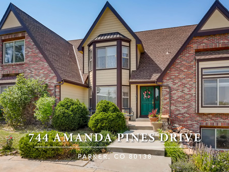 Welcome To Amanda Pines; Country Living at its Finest!