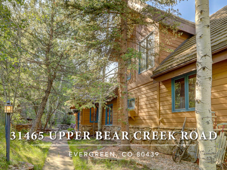 Rare Opportunity to Own a Classic Evergreen-Style Home!