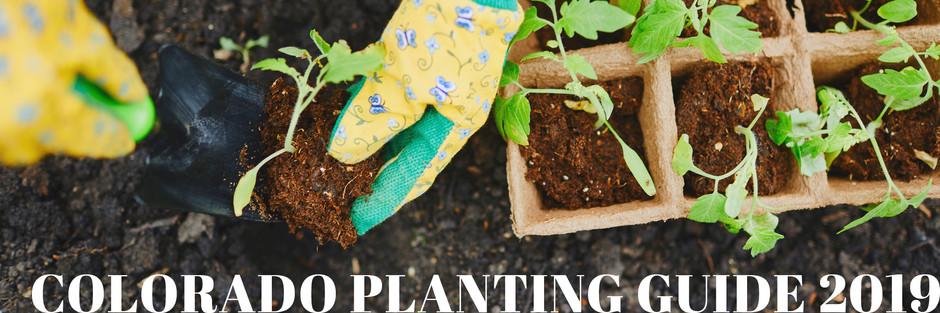 Colorado Planting Guide - Madison & Company Properties