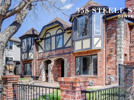 358 Steele Street - Cherry Creek North (Madison & Co. Properties)