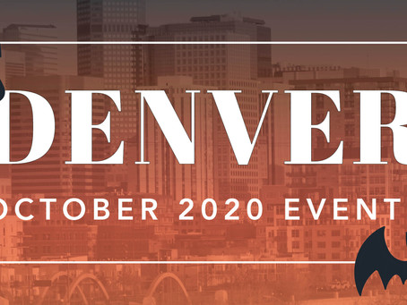 Denver October 2020 Events - Madison & Company Properties