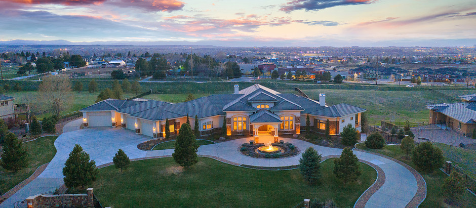 Luxury Listing in Parker, CO - Madison & Company Properties