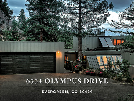 Modern in the Mountains!  (Madison & Co. Properties)