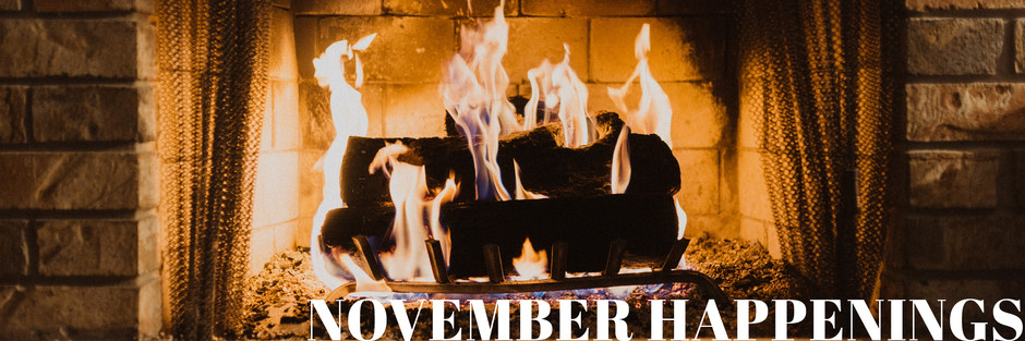 What's Cooking This November - Madison & Company Properties