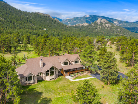 Welcome Home to your Mountain Lodge (Madison & Co Properties)