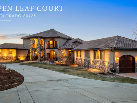 8871 Aspen Leaf Court | Cherokee Ridge Estates
