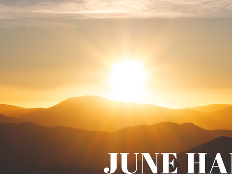 June Happenings - Madison & Company Properties