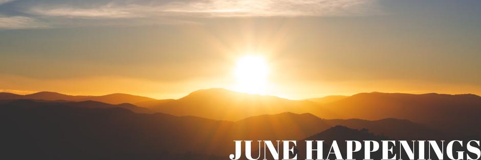June Happenings - Madison & Company Properties