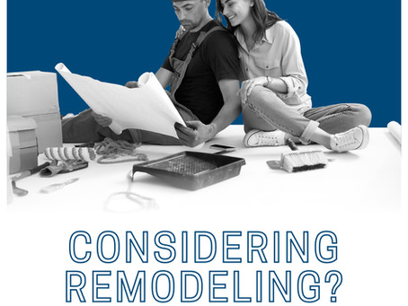 Home Remodeling: Cost vs Value Report 2020