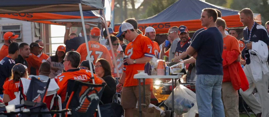 Tailgating Hacks - Madison & Company Properties
