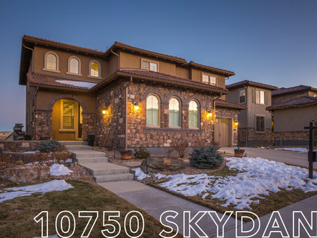 Stunning Home in Desirable BackCountry Community, Tina Christensen - Madison & Company Properties