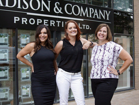 We Are Madison & Co. | The McClain Group