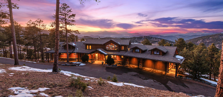 Quintessential Colorado Estate - Jennifer Trinco, Madison & Company Properties