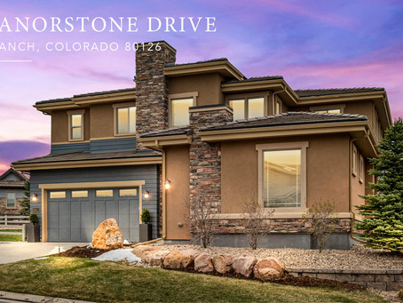 10642 Manorstone Drive | BackCountry, Highlands Ranch