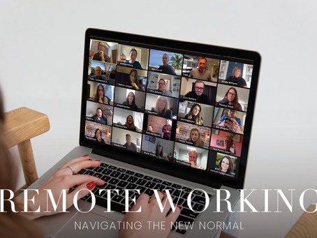 Remote Working And Why We Support It!
