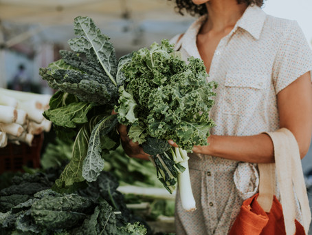 2019 Farmer's Markets - Madison & Company Properties