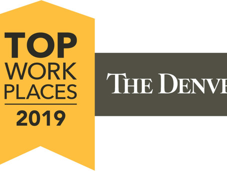 Denver Post Top 150 Workplaces - Madison & Company Properties