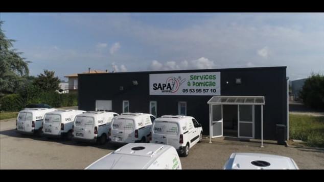 Sapa Services