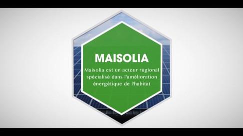 Entreprise Maisolia