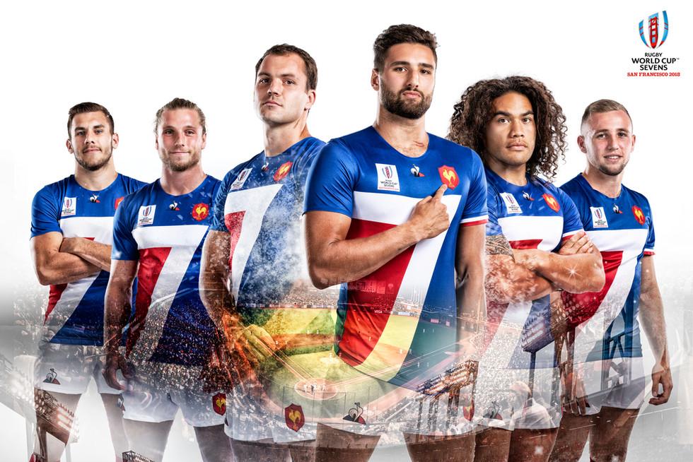 FFR / rugby à 7