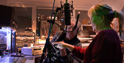 Interview Kathy Keller Radioshow