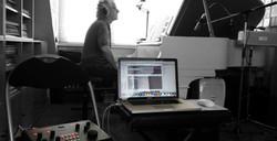 Cleem Determeijer recording