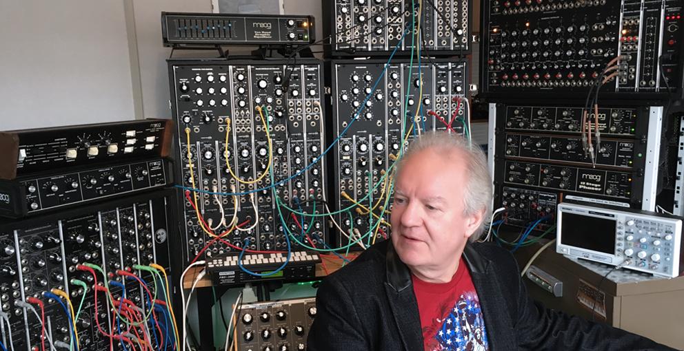 Henk Moog Moduar 2016