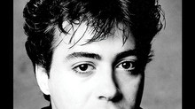 Robert Downey Jr. from Brat to Icon Now Published!