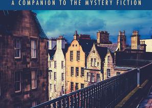 Ian Rankin: A Companion to the Mystery Fiction Now Published!