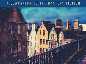 Ian Rankin: A Companion to the Mystery Fiction Now Published!