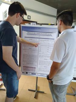 XXII Physics Week UEPG