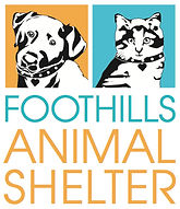 foothills animal shelter, helping animals find better lives