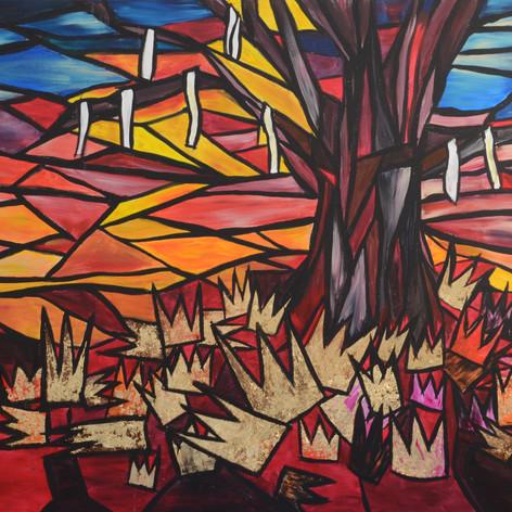 The Popular Poplar Tree