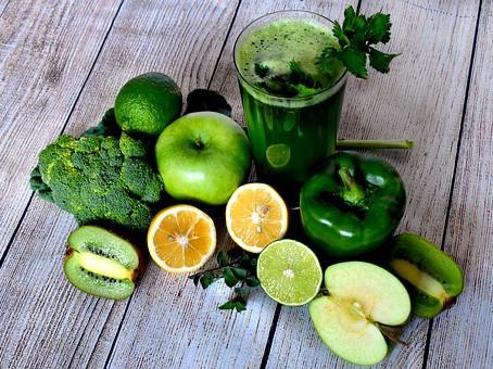 Por qué hacer una desintoxicación de nuestro organismo?