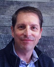 David Reny, directeur général Entraide familiale de l'Outaouais