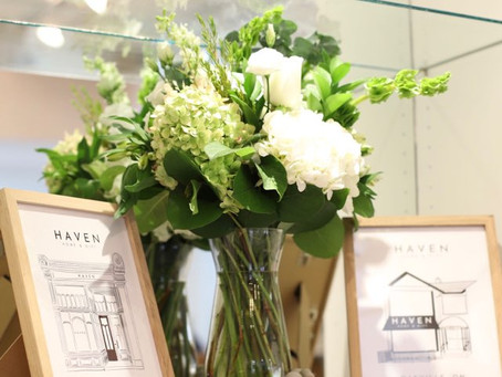 HAVEN Home & Gift | Welcome to the Neighbourhood