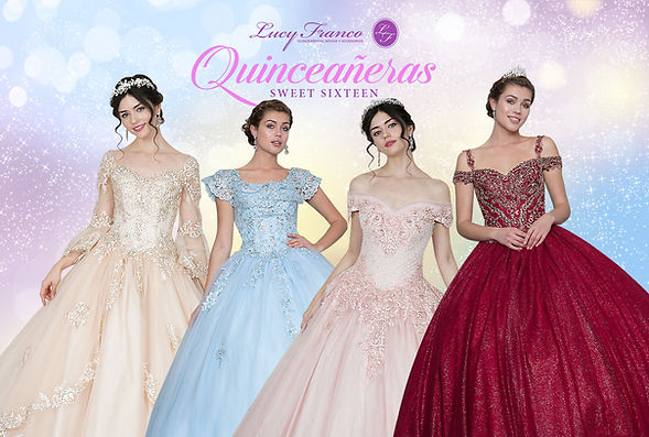 Vestidos para Quincañeras en Las Vegas | Quinceanera Dresses in Las Vegas