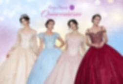 Vestidos para Quincañera | St George | Lucy Franco La Vegas