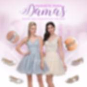 Paquete para Damas de Quinceañeras | Las Vegas NV | Lucy Franco Las Vegas