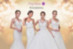Vestidos para Novia  | St George | Lucy Franco La Vegas
