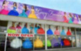 Vestidos para Quinceañera | St. George Utah | Lucy Franco